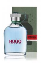 HUGO BOSS GREEN 2.5 EDT SP FOR MEN
