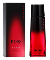 HUGO BOSS INTENSE 1.7 EDP SP FOR WOMEN