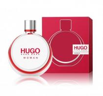 HUGO BOSS WOMAN 2.5 EDP SP