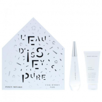 ISSEY MIYAKE PURE 2 PCS SET FOR WOMEN: 1.7 SP