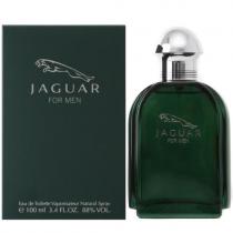 JAGUAR CLASSIC 3.4 EAU DE TOILETTE SPRAY FOR MEN (GREEN)