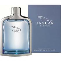 JAGUAR CLASSIC 3.4 EAU DE TOILETTE SPRAY (BLUE)