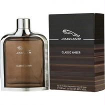 JAGUAR CLASSIC AMBER 3.4 EAU DE TOILETTE SPRAY