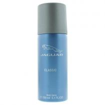 JAGUAR CLASSIC  5 OZ BODY SPRAY (BLUE)