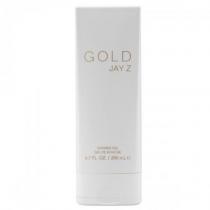 JAY Z GOLD 6.7 SHOWER GEL
