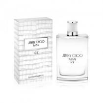 JIMMY CHOO MAN ICE 3.3 EAU DE TOILETTE SPRAY