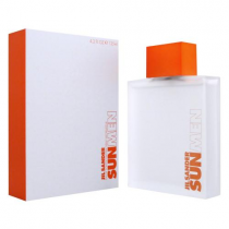 JIL SANDER SUN 4.2 EAU DE TOILETTE SPRAY FOR MEN