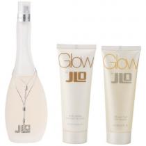 J LO GLOW 3 PCS SET: 1.7 SP