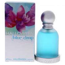 HALLOWEEN BLUE DROP 1 OZ EAU DE TOILETTE SPRAY FOR WOMEN