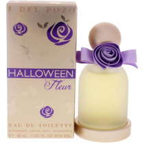 HALLOWEEN FLEUR 1 OZ EAU DE TOILETTE SPRAY FOR WOMEN