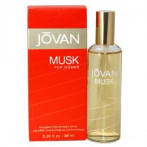 JOVAN MUSK 3.25 COLOGNE SPRAY FOR WOMEN