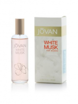JOVAN WHITE MUSK 3.25 COL SP FOR WOMEN