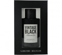 KENNETH COLE VINTAGE BLACK 6.8 EDT SP