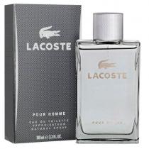 LACOSTE POUR HOMME 3.4 EDT SP