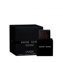 LALIQUE ENCRE NOIR 1.7 EAU DE TOILETTE SPRAY FOR MEN
