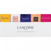 LANCOME 5 PCS MINI SET FOR WOMEN  (INDIVDUAL BOX)