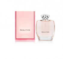REALITIES 3.4 EDP SP FOR WOMEN (PINK)