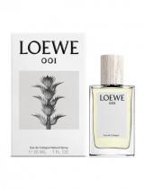 LOEWE 001 1 OZ EAU DE COLOGNE SPRAY