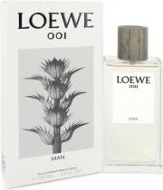 LOEWE 001 3.3 EAU DE PARFUM SPRAY FOR MEN
