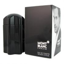 MONT BLANC EMBLEM 3.4 EAU DE TOILETTE SPRAY FOR MEN