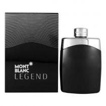 MONT BLANC LEGEND 6.7 EAU DE TOILETTE SPRAY FOR MEN