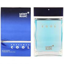 MONT BLANC COOL 1.7 EDT SP FOR MEN