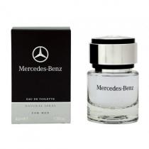 MERCEDES-BENZ 1.35 EAU DE TOILETTE SPRAY FOR MEN
