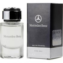 MERCEDES-BENZ 0.24 OZ MINI EAU DE TOILETTE SPRAY FOR MEN