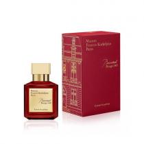 MAISON FRANCIS KURKDJIAN BACCARAT ROUGE 540 2.4 EXTRAIT DE PARFUM SPRAY (RED)