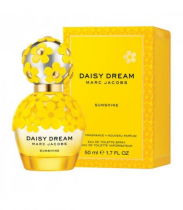 MARC JACOBS DAISY DREAM SUNSHINE 1.7 EDT SP FOR WOMEN