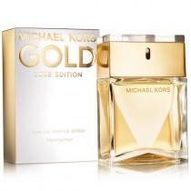 MICHAEL KORS GOLD LUXE EDITION 3.4 EAU DE PARFUM SPRAY