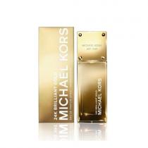 MICHAEL KORS 24K BRILLIANT GOLD 1.7 EAU DE PARFUM SPRAY
