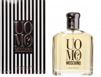 UOMO MOSCHINO 4.2 EDT SP