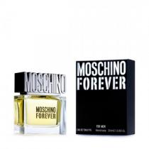 MOSCHINO FOREVER 1 OZ EAU DE TOILETTE SPRAY FOR MEN
