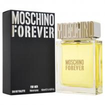 MOSCHINO FOREVER 3.4 EAU DE TOILETTE SPRAY FOR MEN