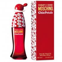 MOSCHINO CHIC PETALS 3.4 EDT SP