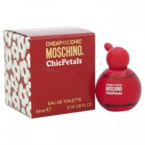 MOSCHINO CHEAP & CHIC PETALS 0.16 EAU DE TOILETTE MINI