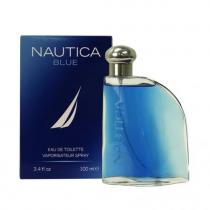 NAUTICA BLUE 3.4 EAU DE TOILETTE SPRAY FOR MEN