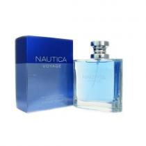 NAUTICA VOYAGE 3.4 EAU DE TOILETTE SPRAY FOR MEN