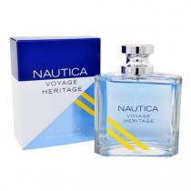 NAUTICA VOYAGE HERITAGE 3.4 EDT SP