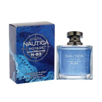 NAUTICA VOYAGE N-83 1.7 EAU DE TOILETTE SPRAY FOR MEN