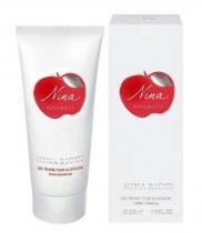 NINA BY NINA RICCI 6.8 OZ SHOWER GEL FOR WOMEN