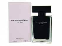 NARCISO RODRIGUEZ 1.7 EDT SP FOR WOMEN