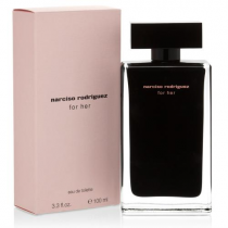 NARCISO RODRIGUEZ 3.4 EDT SP FOR WOMEN