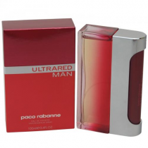 PACO ULTRARED 3.4 EDT SP FOR MEN