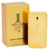 PACO ONE MILLION 1.7 EAU DE TOILETTE SPRAY FOR MEN