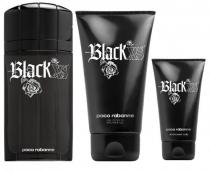 PACO BLACK XS 3 PCS SET FOR MEN: 3.4 SP