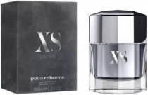 PACO XS (EXCESS) 3.4 EDT SP FOR MEN