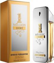 PACO ONE MILLION LUCKY 3.4 EAU DE TOILETTE SPRAY FOR MEN