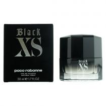 PACO BLACK XS 1.7 EAU DE TOILETTE SPRAY FOR MEN